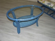 Table Brives Ovale -